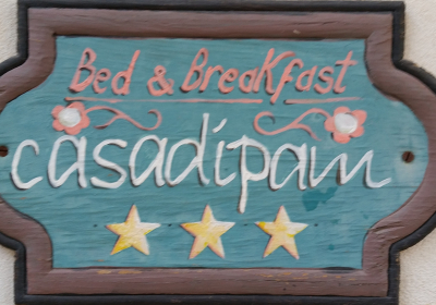 Bed And Breakfast Casa Di Pam